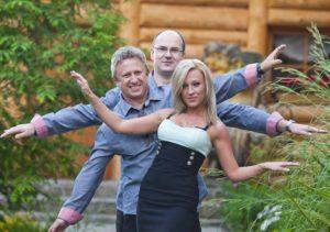 Koncert zespołu Bajery – Barbórka