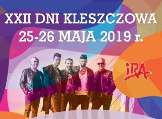 Zaproszenie na XXII Dni Kleszczowa 2019