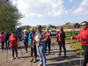 Fotorelacja – Nordic Walking