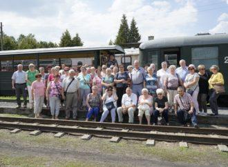 Fotorelacja – wycieczka Rogów- Łódź
