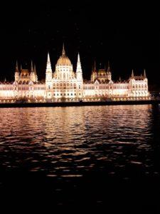 Relacja z 3-dniowej wycieczki     do Budapesztu                        02-04 i 09-11 września