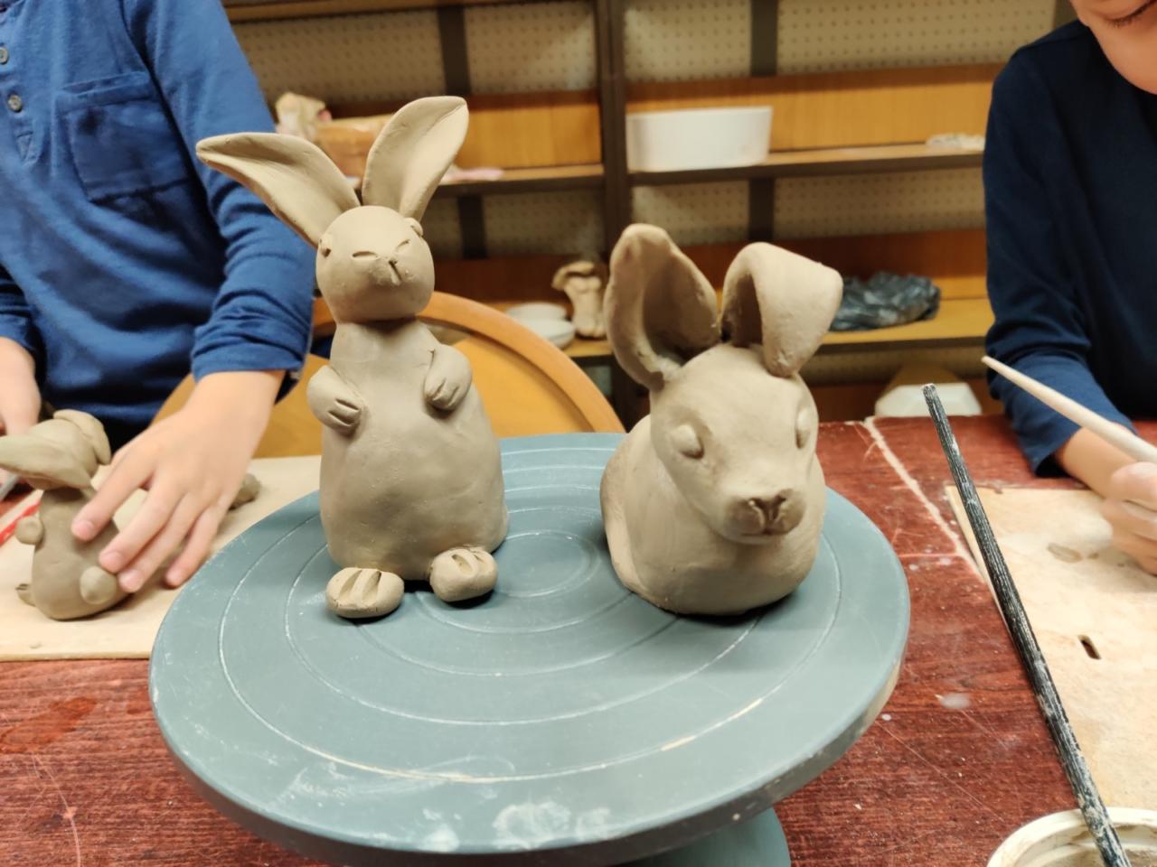 Zajęcia z ceramiki dla dzieci