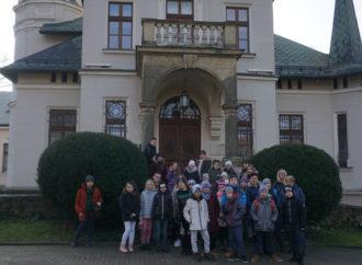 Wycieczka do Kielc