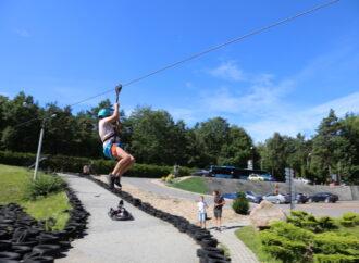 28.08.2020 – Wyjazd do Malutkie Resort – Fotorelacja