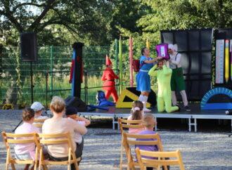 28.08.2020 Spektakl: Plastusiowe Pamiętniki i Plamy – Fotorelacja