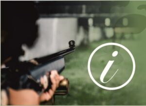 Wyjazd na strzelnicę – informacje organizacyjne.