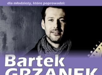 Warsztaty wokalne: Bartek Grzanek w GOK!