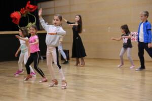 Taniec towarzyski – fotorelacja.