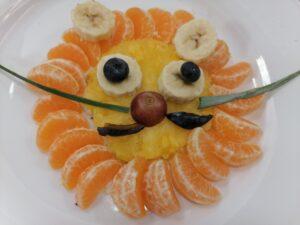 """Warsztaty kulinarne – Duet """"owocowo-warzywny"""""""
