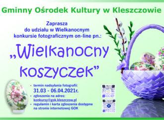 Gminny Ośrodek Kultury w Kleszczowie