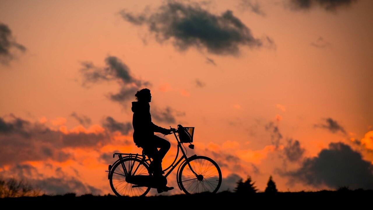 Aktywnie w Majówkę – trasy rowerowe