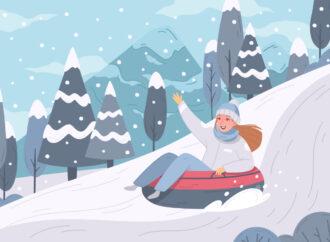 Propozycja obozów zimowych 2022